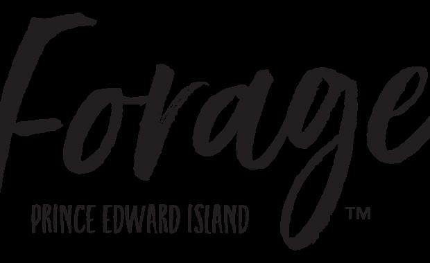 Forage PEI wordmark