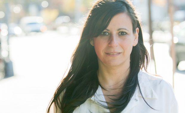 Keynote Speaker Amanda Cohen