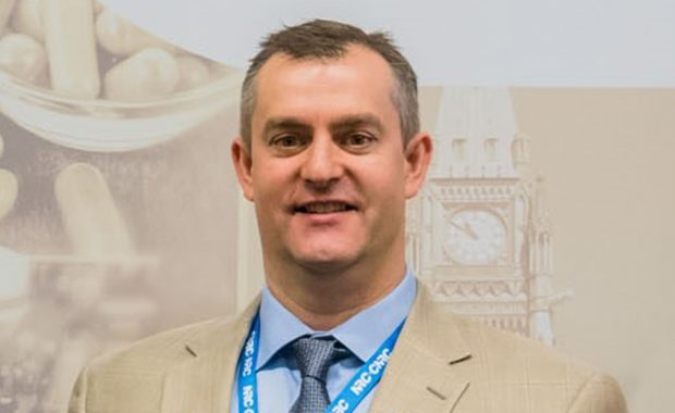 Dr. Bob Chapman